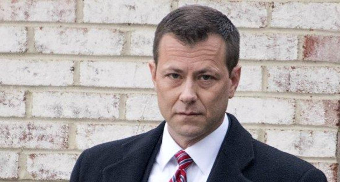 FBI Agent Says Political Bias Claims Are Unwarranted