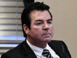 Papa John's Founder Apologizes For Racial Slur, Resigns As Chairman Of The Board